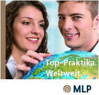 Join the best - Praktika weltweit