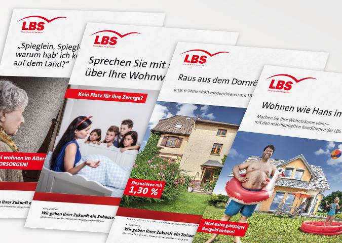 LBS Hessen-Thüringen Jahreskampagnen 2014 > Übersicht
