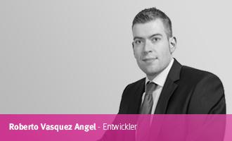 Roberto Vasquez Angel > Entwickler