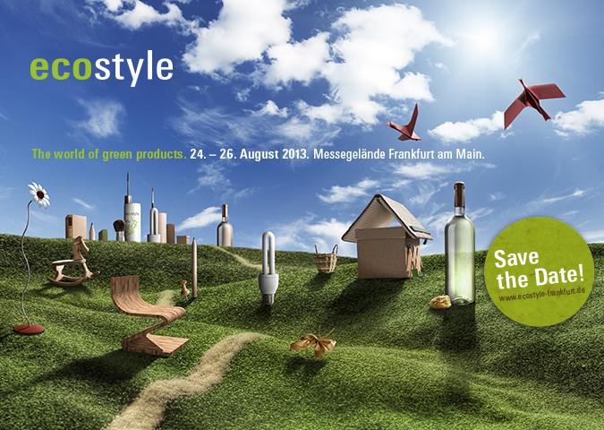 Ecostyle Keyvisual