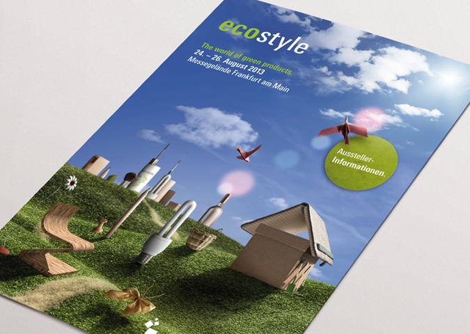Ecostyle Salesfolder Cover
