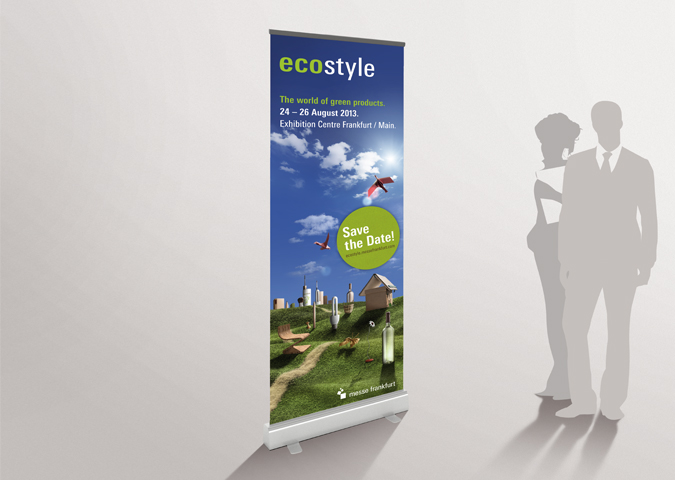 Ecostyle Roll-Up