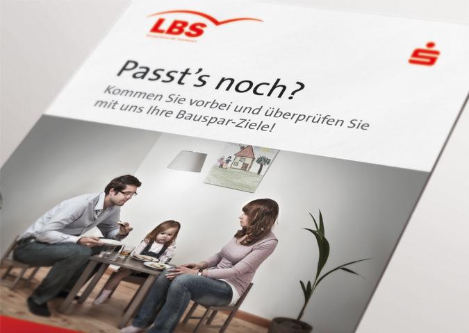 LBS Hessen-Thüringen Startaktion 2013 Motiv 1