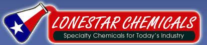 Lonestar Maintenance Chemicals