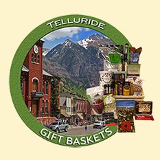 Telluride Gift Baskets