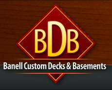 Banell Custom Decks & Basements
