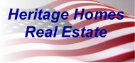 Heritage Homes Real Estate