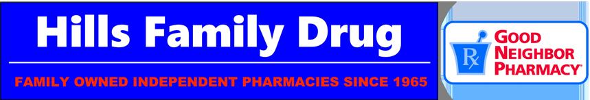 Hills Family Drug