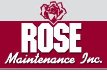 Rose Maintenance