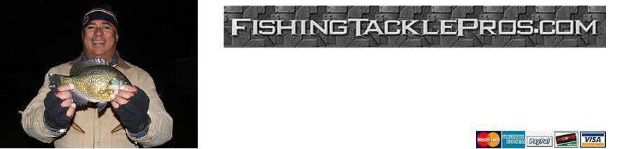 Fishing Tackle Pros