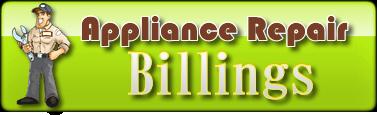 Appliance Repair Billings