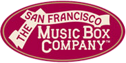 San Francisco Music Box