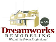 DreamWorks Remodeling