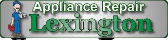 Appliance Repair Lexington