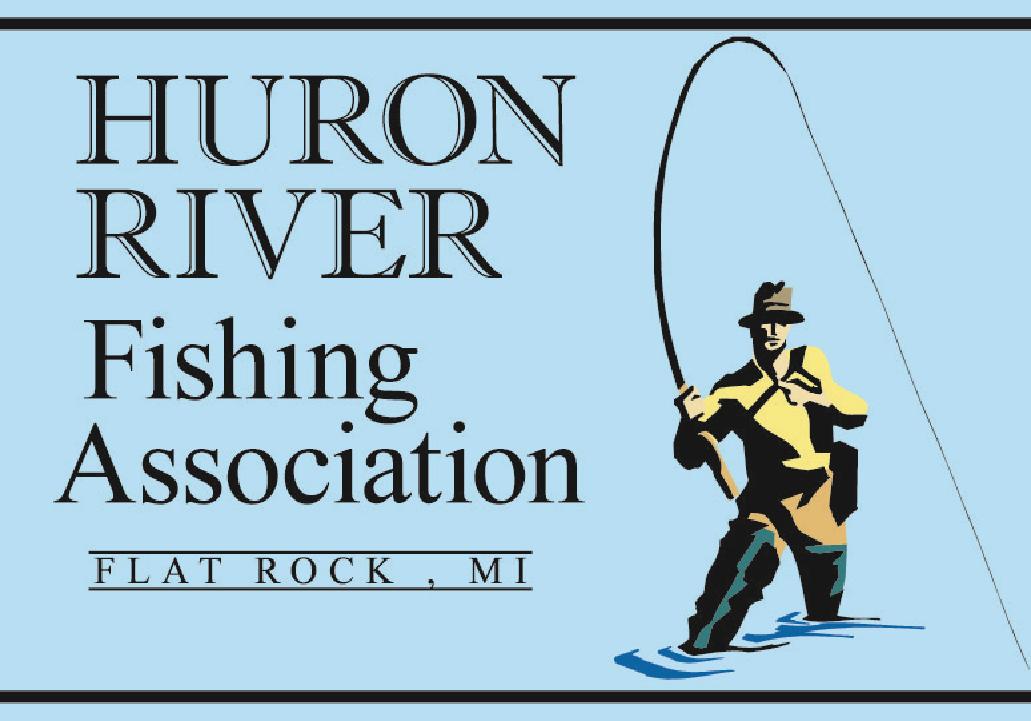 Huron River Fishing