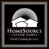 HomeSource Custom Homes