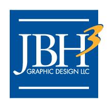 JBH3 Graphic Design
