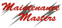 Maintenance Masters