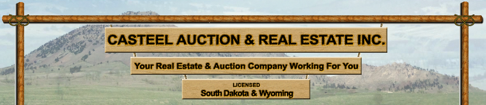 Casteel Auction & Real Estate