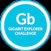Gigabit Explorer Challenge