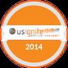 US Ignite Application Summit 2014 Award Winner