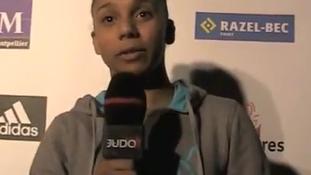 Show-amandine_buchard__championne_de_france_de_judo_-48_kg_2012