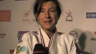 Show-delphine_delsalle__championne_de_france_de_judo_-52_kg_2012_