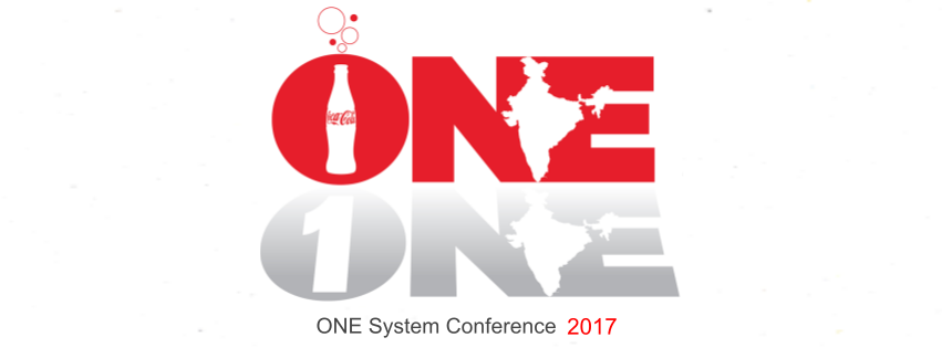 One System Conference 2017