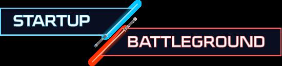 Startup Battleground logo
