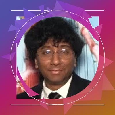Debargha Mukherjee headshot