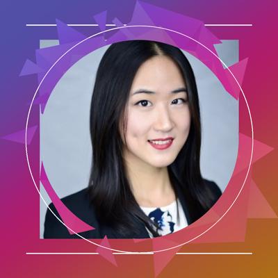 Melody Liu headshot