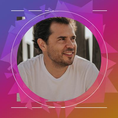 Jose Manuel Peral Cortéz headshot