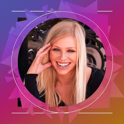 Lauren Kunze headshot