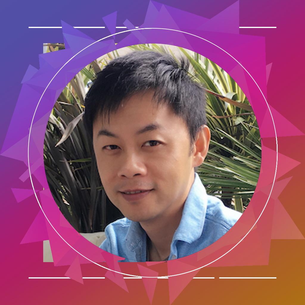Rich Cheng headshot