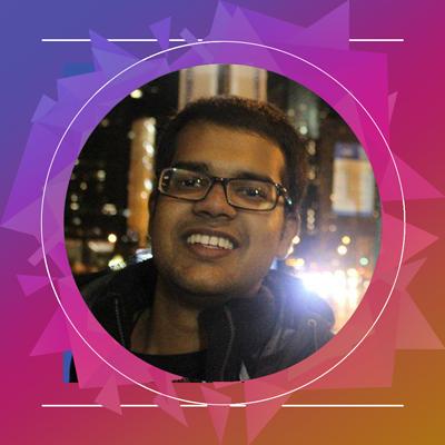 Shivam Gupta headshot