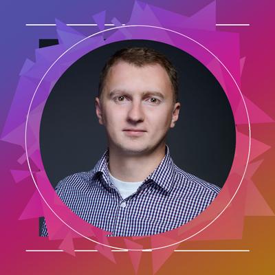 Vadim Nekhai headshot