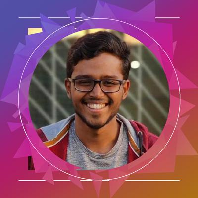 Vineeth Srinivasan headshot
