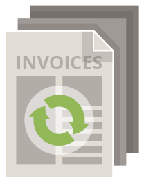 Recurring 20invoices