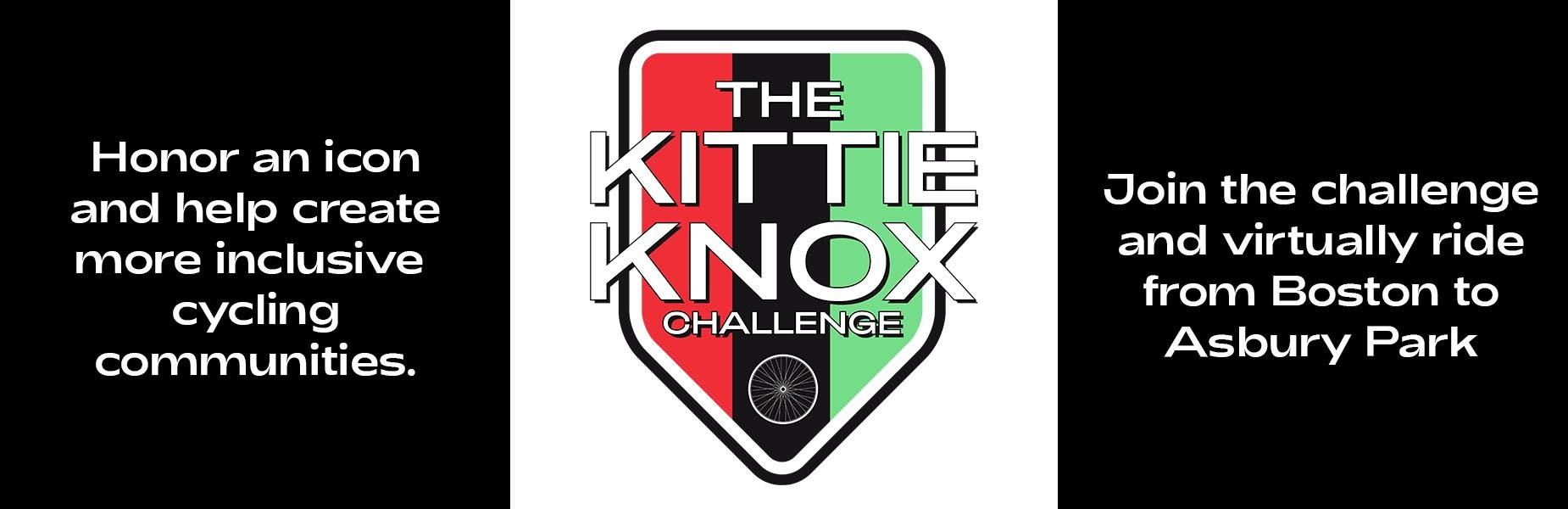 Kittie Knox Challenge Overivew