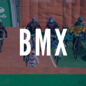 HOW TO WATCH BMX