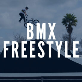 HOW TO WATCH BMX FREESTYLE