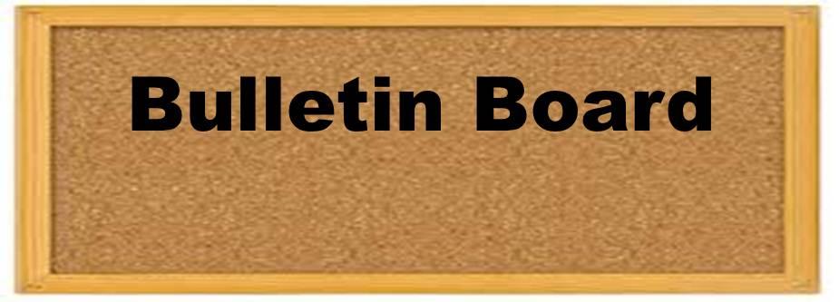 Bulletin Board1