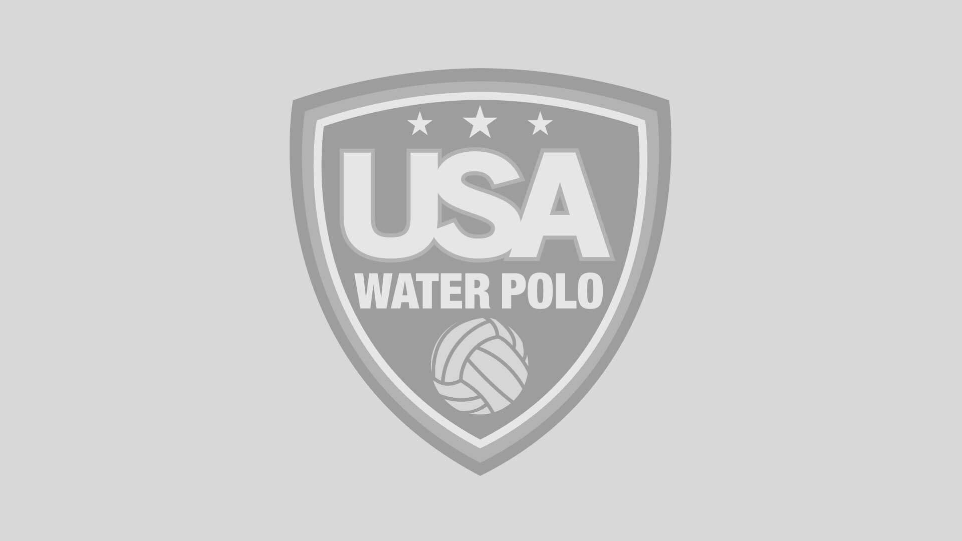 Usa Water Polo Official Athletics Website