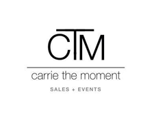 Carrie the Moment Sales + Events