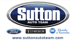Sutton Auto is a corporate partner of The Salvation Army