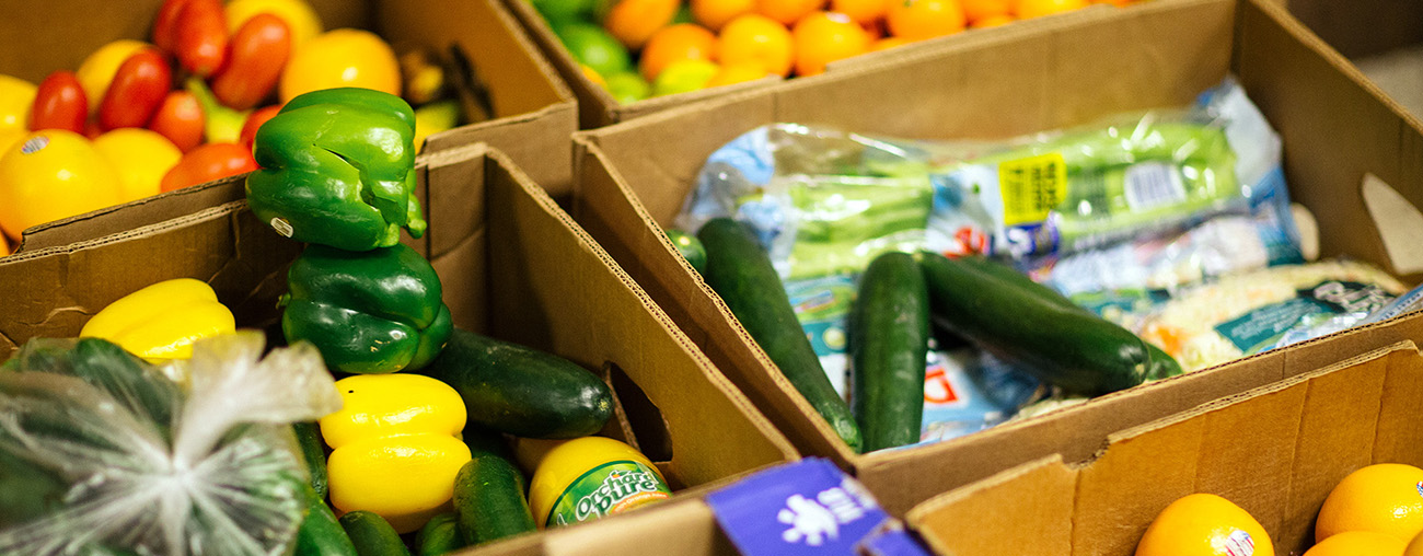 Help Fight Hunger During Meijer 'Simply Give' Campaign Image