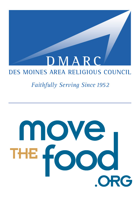Des moines food ministries for Dmarc food pantry des moines ia