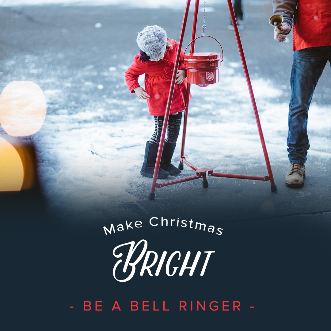 Sioux Falls SD - Red Kettle Campaign