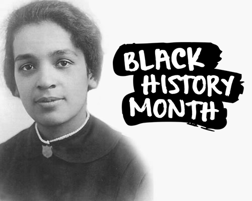 The Salvation Army Celebrates Black History Month