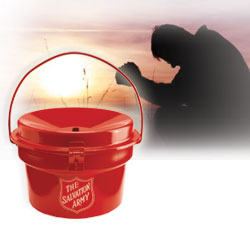 Prayer at the Kettles